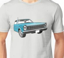 FORD GALAXIE 500 Unisex T-Shirt