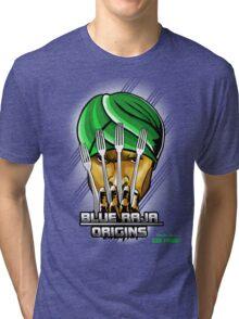 Blue Raja Origins Tri-blend T-Shirt