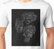 Father, Mother, Child Unisex T-Shirt