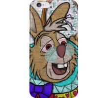 Wonderland iPhone Case/Skin