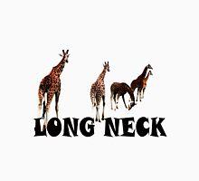 Long neck Unisex T-Shirt