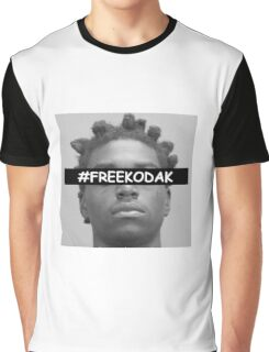 #FREEKODAK Graphic T-Shirt