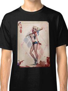 Lil Girl but Big Psycho Classic T-Shirt