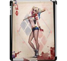 Lil Girl but Big Psycho iPad Case/Skin
