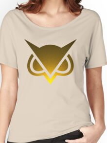 Gold Vanoss Women's Relaxed Fit T-Shirt