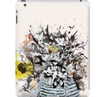 Bubble Relations iPad Case/Skin
