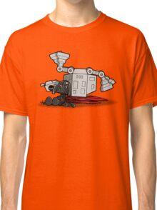 Chillin' like villains Classic T-Shirt