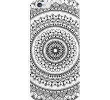 Vintage Mandala iPhone Case/Skin