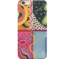 The Joy of Design IX iPhone Case/Skin