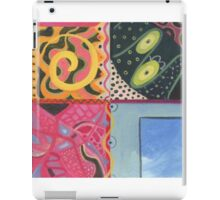 The Joy of Design IX iPad Case/Skin