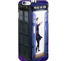 Dr Who 3 iPhone Case/Skin