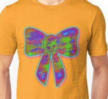 Lysergic bow Unisex T-Shirt