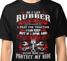 mechanic, enginer, hvac technician Classic T-Shirt