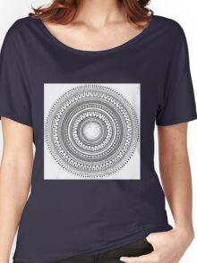 Sounds of Rain Women's Relaxed Fit T-Shirt