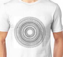 Sounds of Rain Unisex T-Shirt