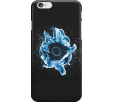Exploding Flower iPhone Case/Skin