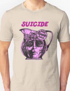 Jim Jones OG Kool Aid Pitcher - Suicide  Unisex T-Shirt