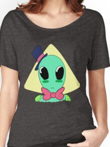 Alien Buddy Women's Relaxed Fit T-Shirt