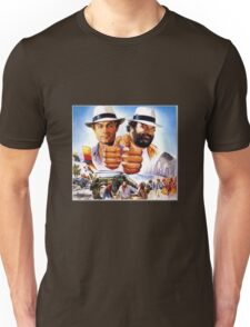 Go for It - Bud Spencer & Terence Hill T-Shirt