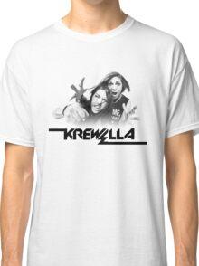 Krewella #1 Classic T-Shirt