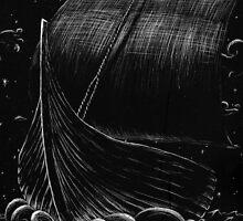Viking Dreams by Jayne Whitaker