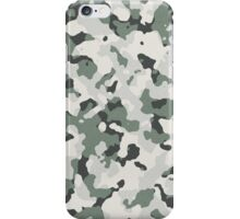 Universal Camo Pattern iPhone Case/Skin