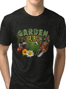 Garden Guru Tri-blend T-Shirt
