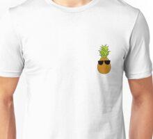 Jolly Pineapple Unisex T-Shirt