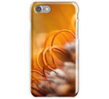 Orange Arches iPhone Case/Skin
