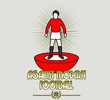 Against Moder Football - Subbuteo Unisex T-Shirt
