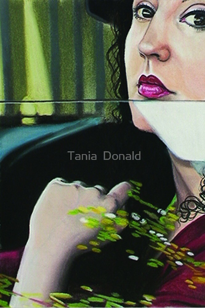 Reflector by Tania  Donald