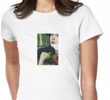 Reflector Womens Fitted T-Shirt