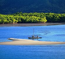 The Heart of Port Douglas by MrBennettKent