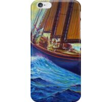 Men Of Gloucester iPhone Case/Skin