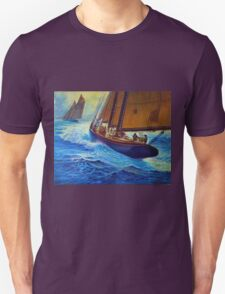 Men Of Gloucester T-Shirt