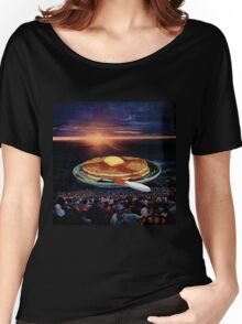 Breakfast Women's Relaxed Fit T-Shirt