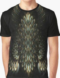 Egyptian Gold Graphic T-Shirt