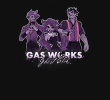 GAS WORKS GHOST CLUB Unisex T-Shirt