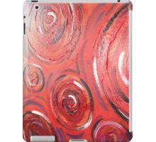 Hot Bubbles iPad Case/Skin