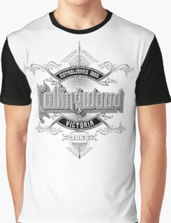 Collingwood Graphic T-Shirt