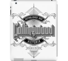 Collingwood iPad Case/Skin
