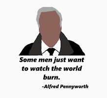 Alfred Pennyworth - Batman  Unisex T-Shirt