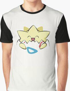 Pokemon - Togepi  Graphic T-Shirt
