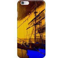*Tall Ships* iPhone Case/Skin