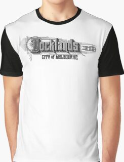 Docklands Graphic T-Shirt