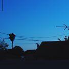 East LA by Santamariaa