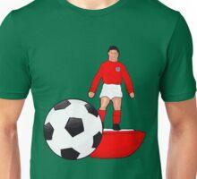Retro England 66 Subbuteo Unisex T-Shirt