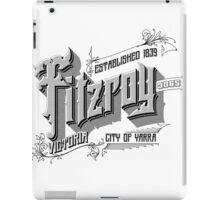 Fitzroy iPad Case/Skin