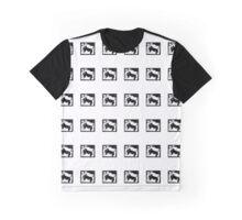 Art Noir Body Graphic T-Shirt