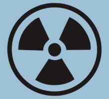 Radioactive One Piece - Short Sleeve